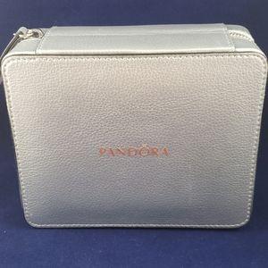 Pandora Travel Jewellery Box